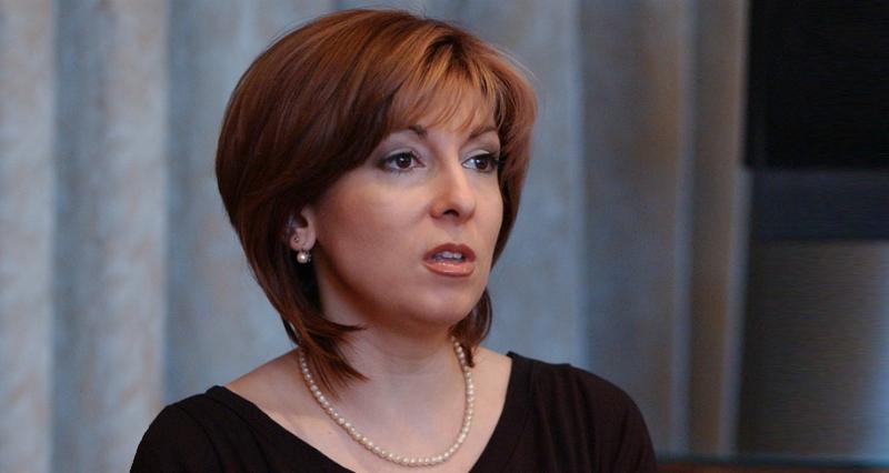 Цветанова: Да не биде дека не ви кажале, не сте знаеле
