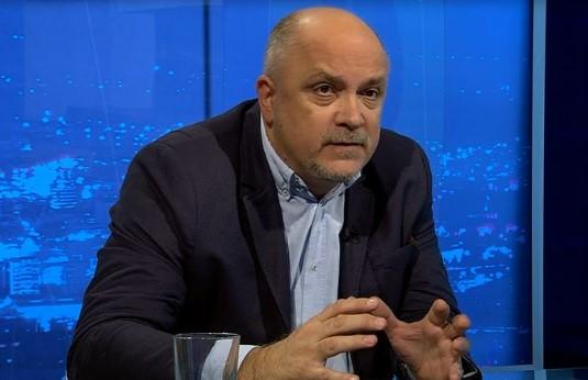 Калајџиев: СДСМ се губитници, фијаско ви се деси во правниот систем (ВИДЕО)