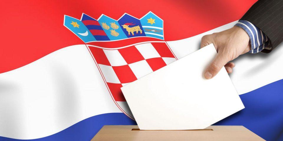 На изборите за претседател на Хрватска 12 кандидати