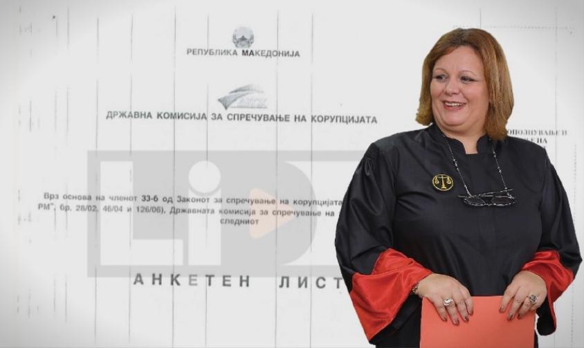 """""""ЛИДЕР"""": Кој и платил на Катица Јанева полиса од 2.7 милиони?"""