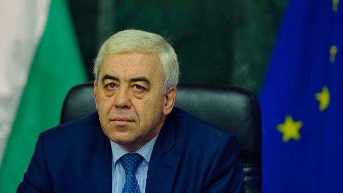 Красимир К'нев претседател на Бугарскиот Хелсиншки комитет: Положбата на малцинствата во Бугарија се влошени