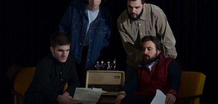 """ВИДЕО: Концертна промоција на албумот """"Bedtime Stories"""" од скопскиот рок состав """"Lincoln Letter"""""""