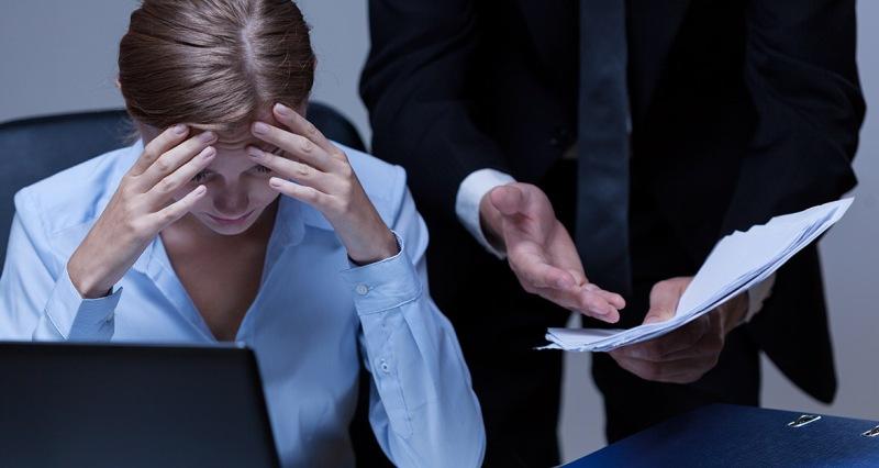 """Писмо: Мобинг врз вработен наставник во ООУ """"Гоце Делчев"""" Свети Николе"""