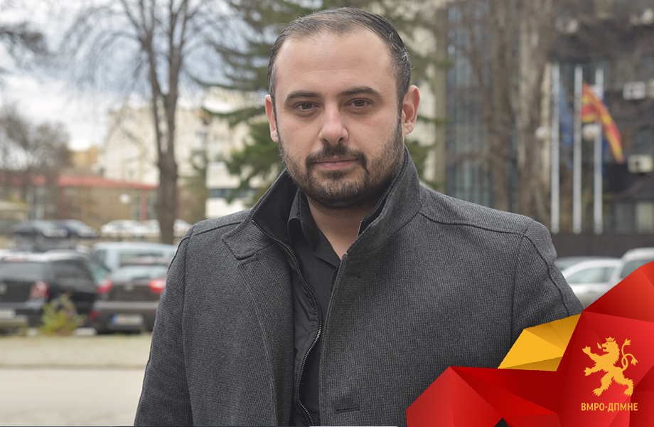 Ѓорѓиевски: Заев и Спасовски ги кратат овластувањата на техничкиот министер од ВМРО-ДПМНЕ кој треба да дојде за 10 дена