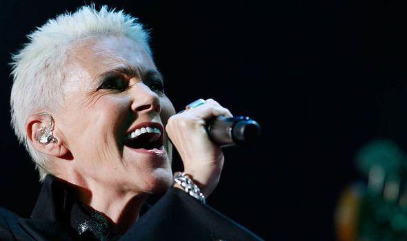 """Почина пејачката на """"Роксет"""" по долга и тешка болест"""