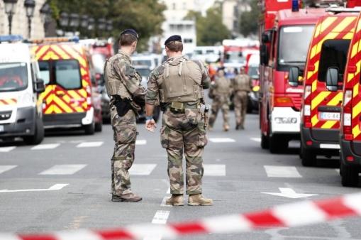 """Идентификуван """"мозокот"""" зад терористичките напади во Париз и Брисел"""