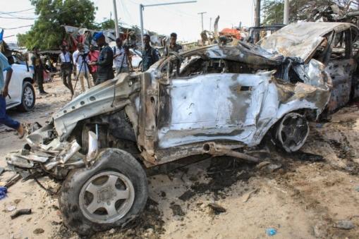 Расте бројот на жртви во нападот во Сомалија: Има 17 полицајци, 73 цивили и четворица странски државјани