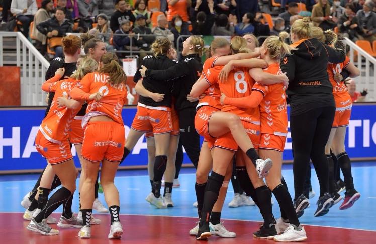 Холандија е нов светски шампион во ракомет за жени