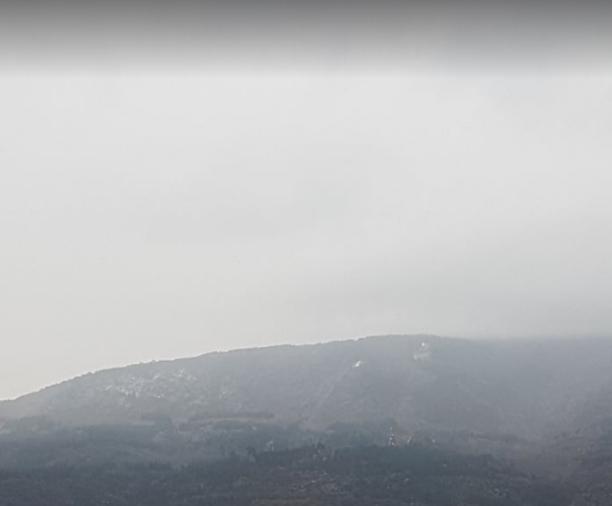 ПАДНА ПРВИОТ СНЕГ ВО СКОПЈЕ: Водно веќе е забелено, а еве кога се најавува снег и на пониските места во државава (ФОТО)