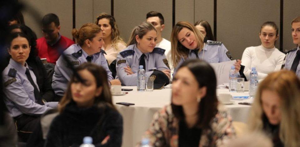 Над четвртина од вработените во МВР се жени, но се уште има разлики во систематизациската застапеност
