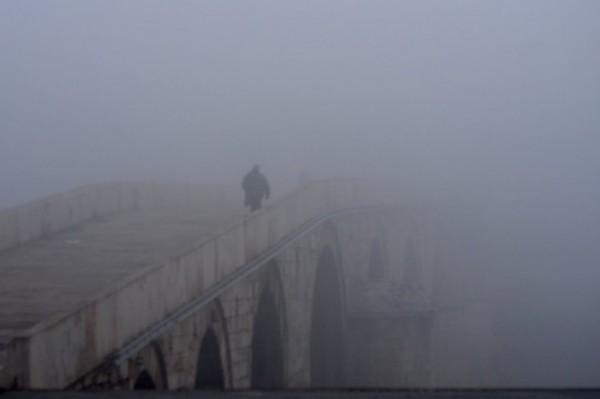 Иванов до Макрадули: Да се извините на граѓаните затоа што ветувавте чист воздух, а денес дишеме позагаден