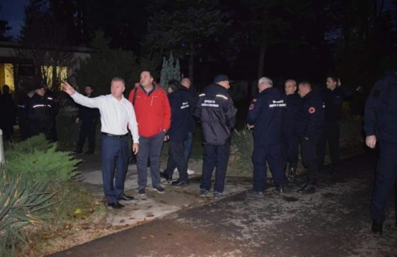 Македонските спасувачи во Албанија повеќе од 72 часа покажаа пожртвуваност и хуманост на дело