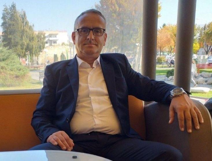 Аљишериф Синани: Kако Нола стана Нула, 8-та станува нервозна, како завршува нивната употребна вредност