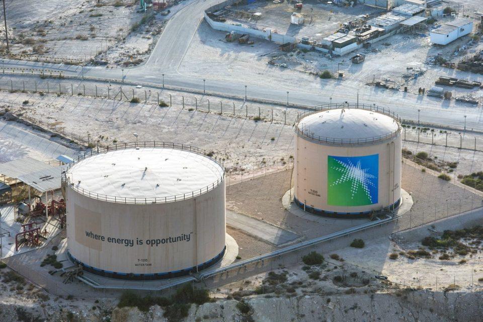 Ги надмина Алибаба и Епл: Нафтениот гигант стана највредна компанија во светот