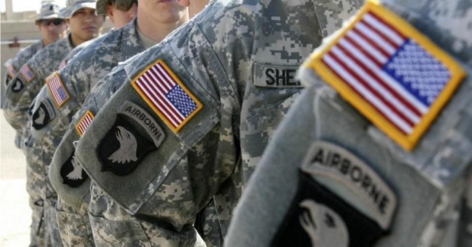 САД ќе издвојува 738 милијарди долари за одбрана