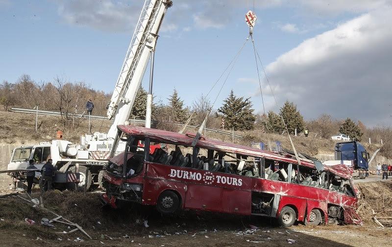 """Сопственикот на """"Дурмо Турс"""" раскажуваше за кобниот ден- судењето за Ласкарци продолжува на 23 март"""