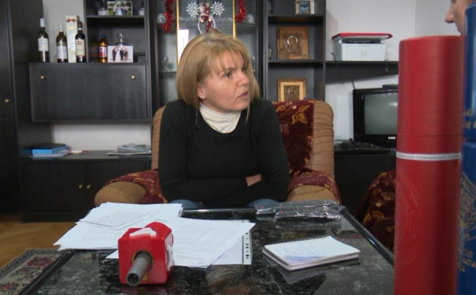 Скандал во Берово: Самохрана мајка остана без работа, била принудувана да извршува партиски задачи