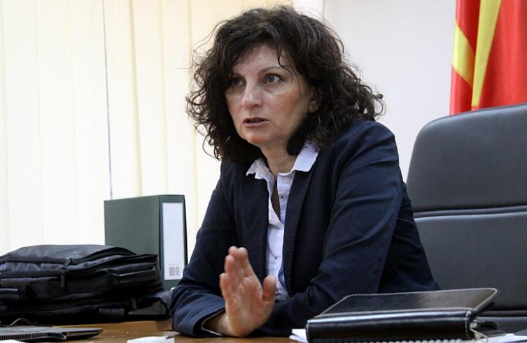 Ивановска: Додатоците кои ги земале во СЈО ќе се најдат пред Антикорупциска
