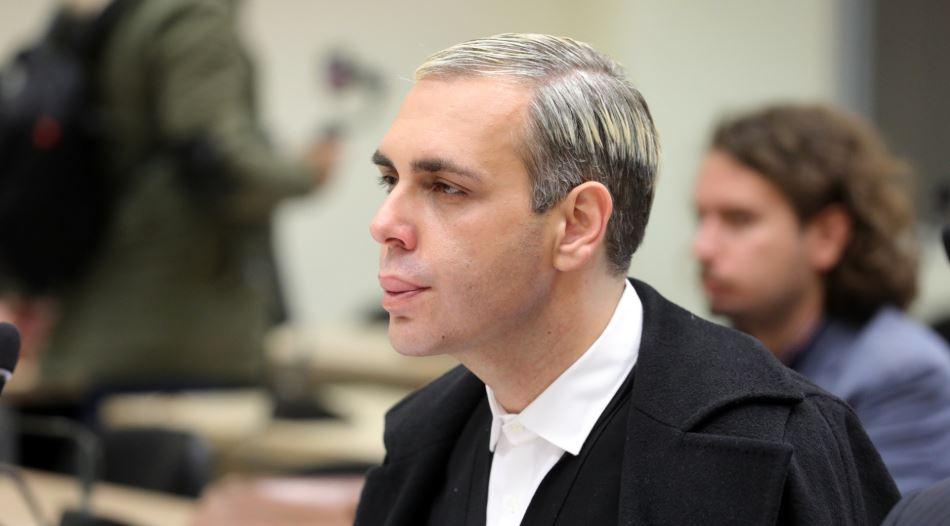 """Болни адвокати, па судијка, најново Боки 13: """"Рекет"""" пак одложен"""