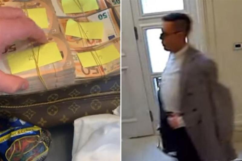 Благајничката на Камчев: Во домот на Камчев однесов две спортски торби со 710.000 евра