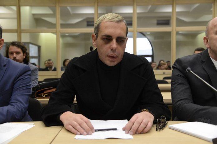 Апелација донесе одлука за притворот на Боки 13