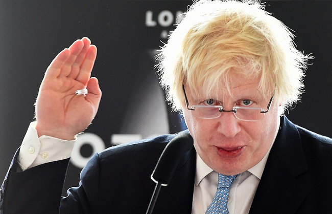 Џонсон сака да забрани законски продолжување на преодниот период со ЕУ