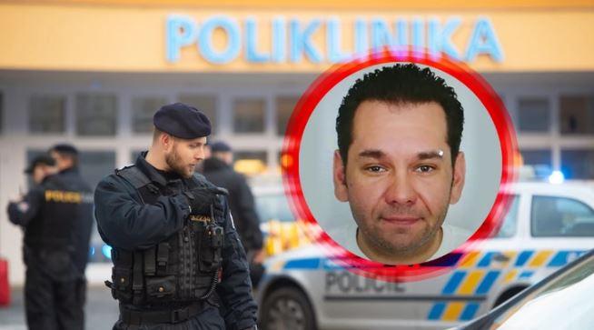 Крај на драмата: Напаѓачот од Чешка се самоуби