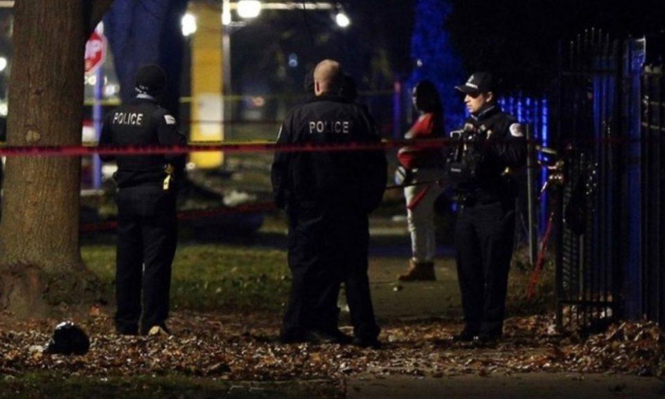 Во престрелка во Чикаго повредени 13 лица