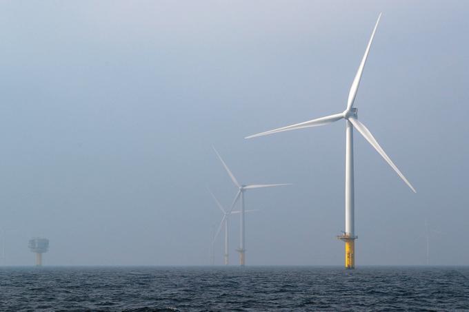 Данска започнува со план за градење вештачки острови со ветерна енергија