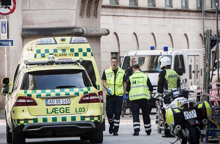 Уапсени 20 луѓе кои планирале терористички напади во Данска