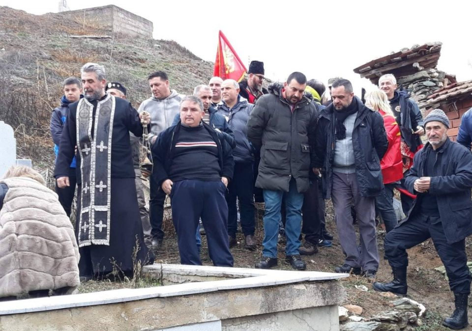 Одбележани 113 години од смртта на Даме Груев, иконата на македонската историја (ФОТО)
