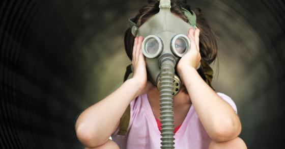 Граѓаните се гушат, Скопје десетти најзагаден град во светот