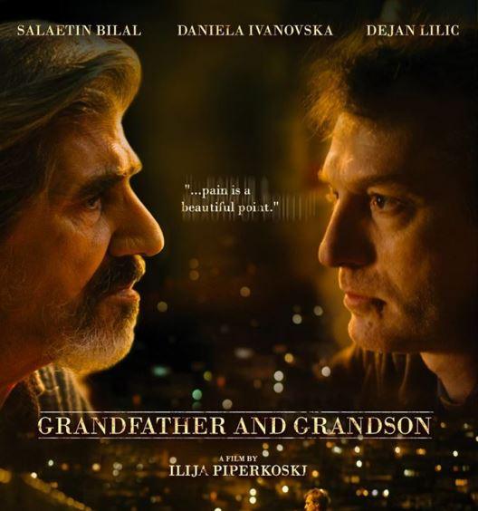 """Премиера на играниот филм """"Дедо и внук"""", Билал си замина пред да го види својот последен филм"""