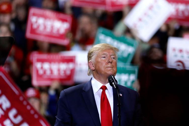Претставничкиот дом гласаше за отповикување на Трамп од должноста претседател на САД