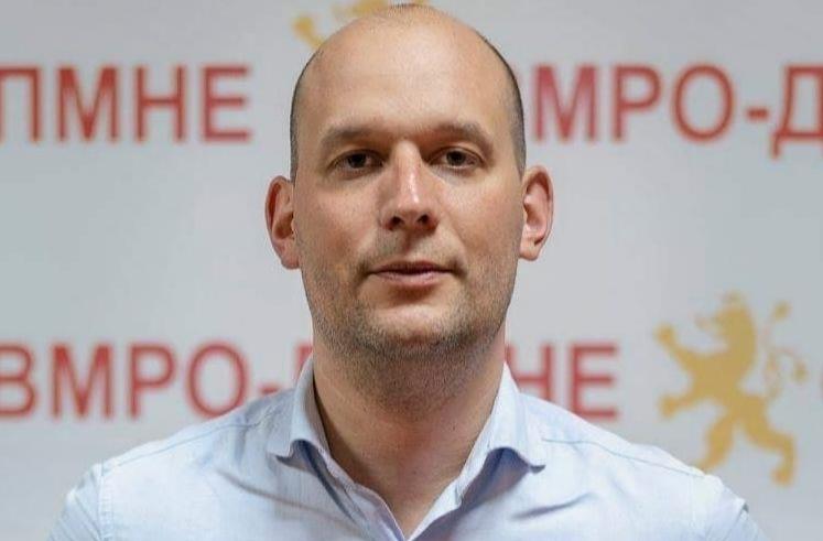 Донев: СДСМ ја задолжи општина Охрид за 50 милиони евра