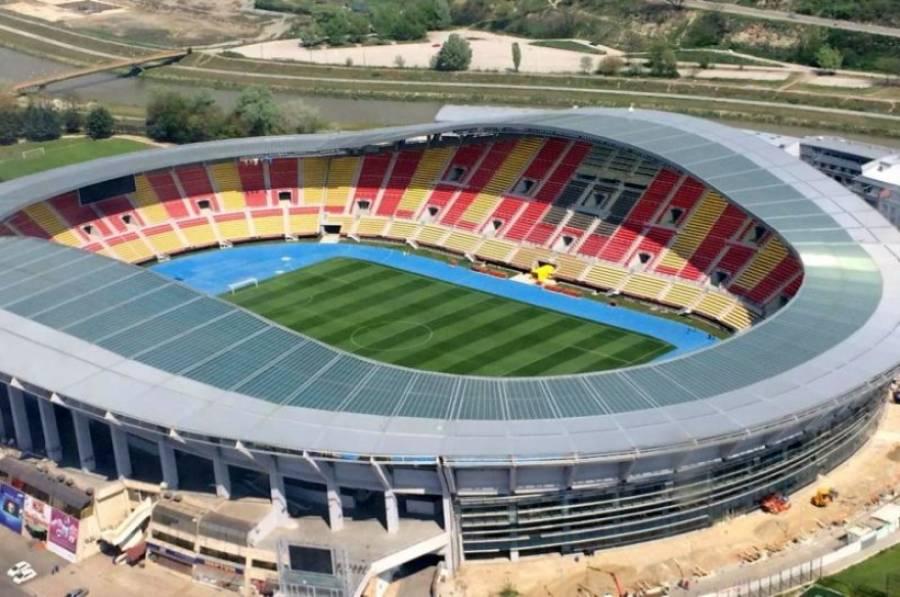Официјално: Македонија – Косово во битката за Евро 2020 во Скопје на 26 март!