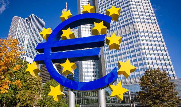 Две милијарди евра од ЕЦБ за Бугарија