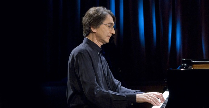 Сонатна вечер со рускиот пијанист Евгениј Корољов