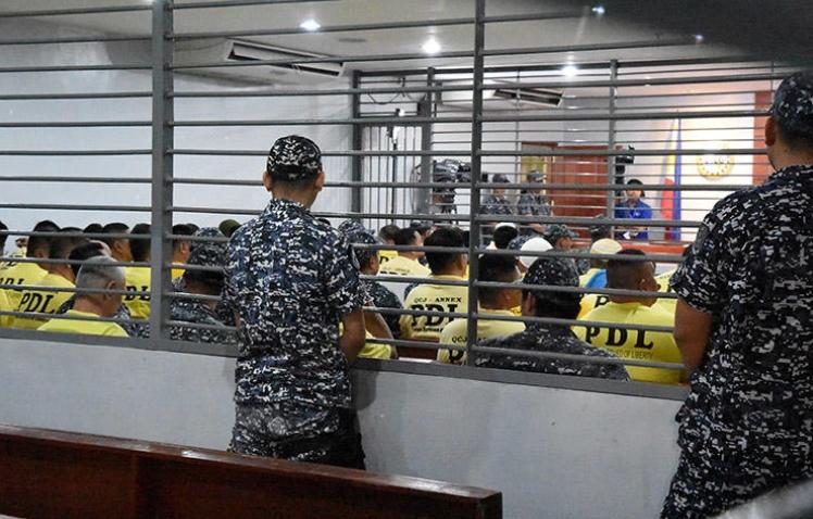 На Филипини изречена максимална казна затвор за политичко убиство на 57 луѓе