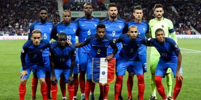 Франција конечно најде противник за пријателски дуел