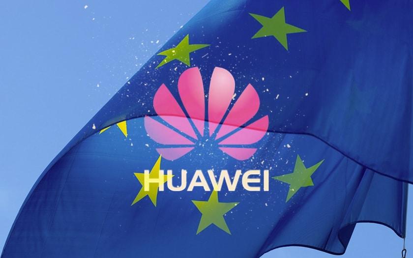 Хуавеи планира да отвори фабрика во Европа