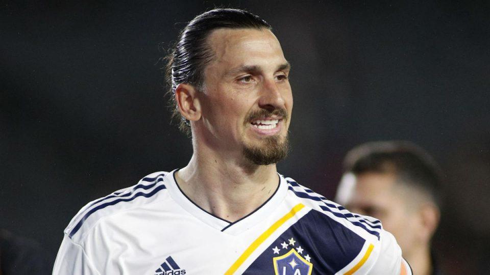 Ибрахимовиќ најави продолжување на кариерата во Италија
