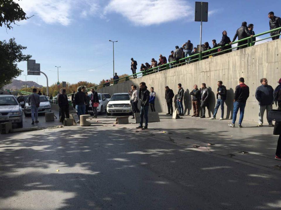 АИ: Во протестите во Иран најмалку 208 жртви