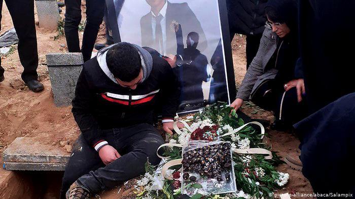 Амнести Интернешнл: Најмалку 304 лица загинати во протестите во Иран