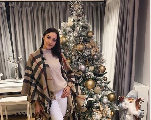 За ова не зборувала досега: Александра Пријовиќ сподели тешки моменти од детството