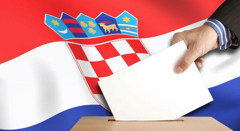 Во Хрватска изборен молк во пресрет на претседателските избори
