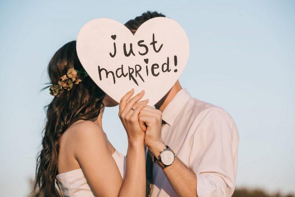 Мажите ги фаќа поголема паника од жените пред венчавка