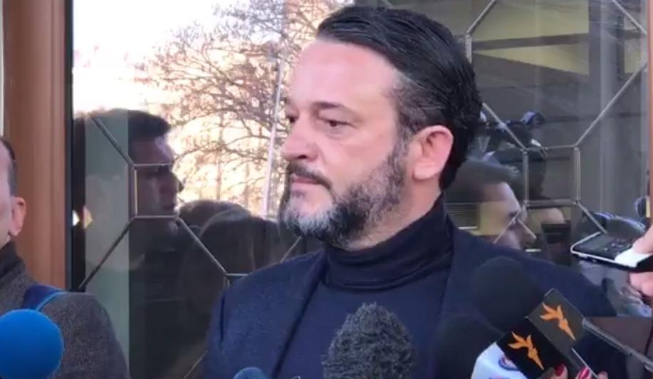 Одбраната бара од Апелација враќање на пасошот на Орце Камчев