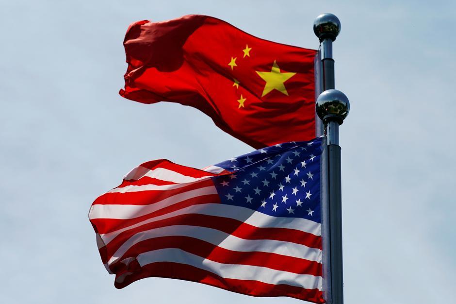 """Њујорк Тајмс"": САД тајно протерале двајца кинески дипломати"