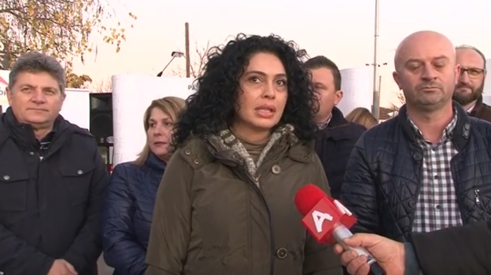 Лашкоска: Граѓаните на општина Нoваци субвенции за млеко веќе не добиваат од 2018-та